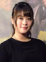 NHK特集ドラマ『クロスロード』試写後会見に出席した北乃きい (C)ORICON NewS inc.