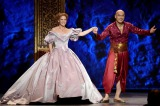 惜しくもグラミーを逃した渡辺謙主演のミュージカル『王様と私』(写真:Getty Images)