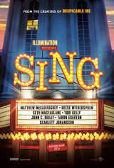 新作アニメーション映画『SING』(原題)は2017年公開 (C)Universal Studios.
