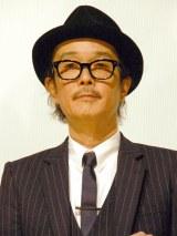 15年ぶりの映画主演を務めたリリー・フランキー (C)ORICON NewS inc.