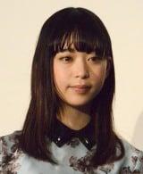 幸姫を演じた森川葵 (C)ORICON NewS inc.