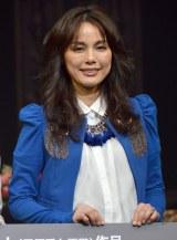 舞台『スーベニア〜騒音の歌姫〜』公開フォトコールに出席した相川七瀬 (C)ORICON NewS inc.