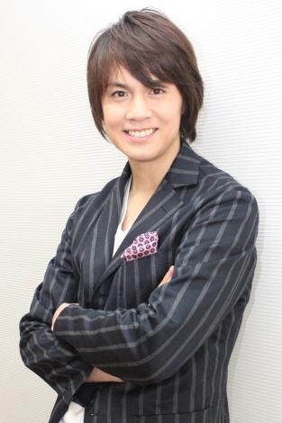 ミュージカルシーンでの大作主演も多い30代実力派俳優・浦井健治