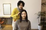 映画『だれかの木琴』で初共演する常盤貴子、池松壮亮 (C)2016『だれかの木琴』製作委員会