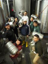 東北のビールメーカー5社が共同制作