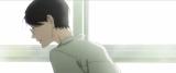 優等生の佐条利人(CV:野島健児)(C)中村明日美子/茜新社・アニプレックス
