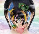 週間1位に輝いた4thアルバム『白金の夜明け』(初回限定盤)