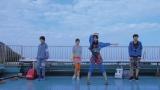 オリジナルムービー『全力Beat!‐夢中がワタシを変えていく‐』3月1日より公開(全4話)