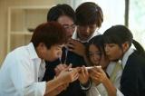 劇中カット(C)2016映画「ちはやふる」製作委員会 (C)末次由紀/講談社