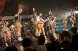 NMB48が札幌からライブハウスツアーをスタート(C)NMB48