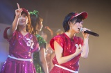 山本彩がキャプテンを務めるチームNが先陣を切った(C)NMB48