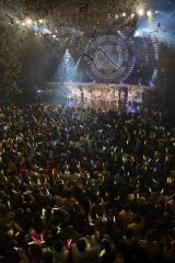 NMB48初の北海道ライブに観客も熱狂(C)NMB48