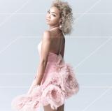 自身初の桜ソングを3月23日に発売するCrystal Kay