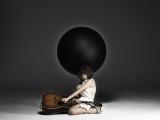 アルバム『TOKYO BLACK HOLE』を発表する大森靖子