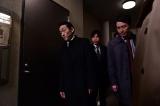 クライマックス(全10話)に向けて、3月2日の第7話から警視庁の敏腕刑事役で吹越満が出演(C)TBS