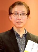 著書『不倫経済学』の発売記念トークショーを行った門倉貴史氏 (C)ORICON NewS inc.