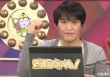 千原ジュニア=NHKの大人気番組『着信御礼!ケータイ大喜利』がDVD化