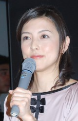 元TBSの竹内香苗アナウンサー (C)ORICON NewS inc.