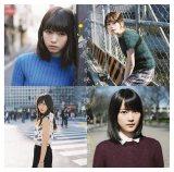 乃木坂46の14thシングル「ハルジオンが咲く頃」Type-B