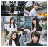 乃木坂46の14thシングル「ハルジオンが咲く頃」Type-D