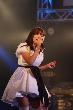 生誕イベント『平成二二六事件#2』を行った篠崎愛