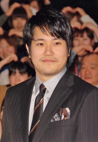『珍遊記』で参考は4人の人物であることを明かした松山ケンイチ (C)ORICON NewS inc.