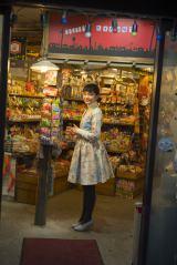 駄菓子屋で撮影したお気に入りの一枚(※画像はイメージ。実際の商品とは異なる場合があります)