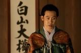 NHK大河ドラマ『真田丸』第8回「調略」より。岩櫃城の信幸(大泉洋)に、父から呼び出しがかかる