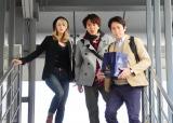 『名探偵キャサリン』第2弾、3月20日放送(C)テレビ朝日