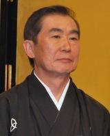 桂文枝と不倫報道された紫艶が芸能界引退を宣言(C)ORICON NewS inc.