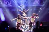 JKT48初のリクエストアワー1位は「雨の動物園」 (C)JKT48 Project