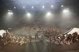 初のリクエストアワーを開催したJKT48 (C)JKT48 Project