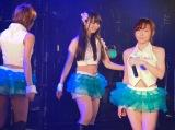 『アイドルよ覚醒せよ vol.2 Supported by クラブクアトロ〜』に出演したGirls Beat!!の加護亜依 (C)ORICON NewS inc.