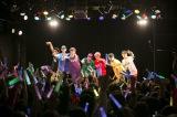 約1年ぶりとなる男性限定ライブ『BOYS GIG Vol.2』を開催
