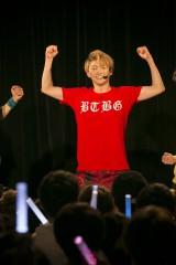 超特急のユーキ(ダンサー)〜男性限定ライブ『BOYS GIG Vol.2』より