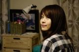 映画『僕だけがいない街』に出演する有村架純。メイキング映像が公開された (C)2016 映画「僕だけがいない街」製作委員会