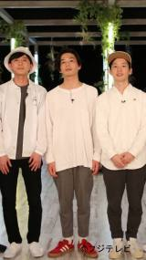 3月7日放送のフジテレビ系『SMAP×SMAP』にゲスト出演するcero