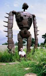 三鷹の森ジブリ美術館、入場チケット転売対策を強化(C) Museo d'Arte Ghibli