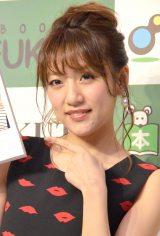 4月8日から恋愛が解禁されるAKB48の高橋みなみ (C)ORICON NewS inc.