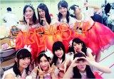 たかみなが撮影した楽屋でのSKE48(『たかみな撮!AKB48卒業フォト日記「写りな、写りな」』より)