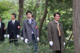 テレビ東京系で3月30日放送、松本清張特別企画『喪失の儀礼』(C)テレビ東京