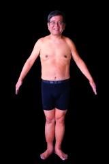 約20キロ減量に成功した森永卓郎氏