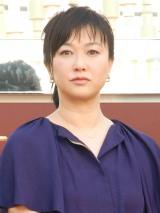 映画『家族はつらいよ』公開直前イベントに出席した夏川結衣 (C)ORICON NewS inc.