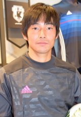 U-23日本代表・FC東京の中島翔哉選手 (C)ORICON NewS inc.