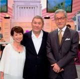 テレビ朝日系『ビートたけしのTVタックル』が4月から日曜お昼の顔に(C)テレビ朝日