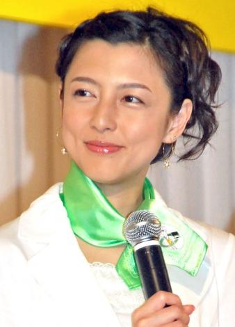 サムネイル 第2子を出産した元TBSの竹内香苗アナウンサー (C)ORICON NewS inc.