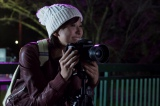 とある公園に夜景の撮影に来ていたところを連続猟奇殺人事件の犯人に狙われて…
