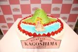 『JR九州 KAGOSHIMA by ROLA 出発式』の模様