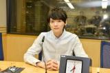 文化放送ラジオ番組『古川雄輝 unknown radio』(毎週水曜 21:30)で初のレギュラーパーソナリティに挑戦した古川雄輝