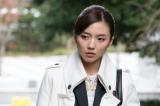3月19日放送、土曜ワイド劇場『検事 ・悪玉』に出演する真野恵里菜(C)ABC・テレビ朝日